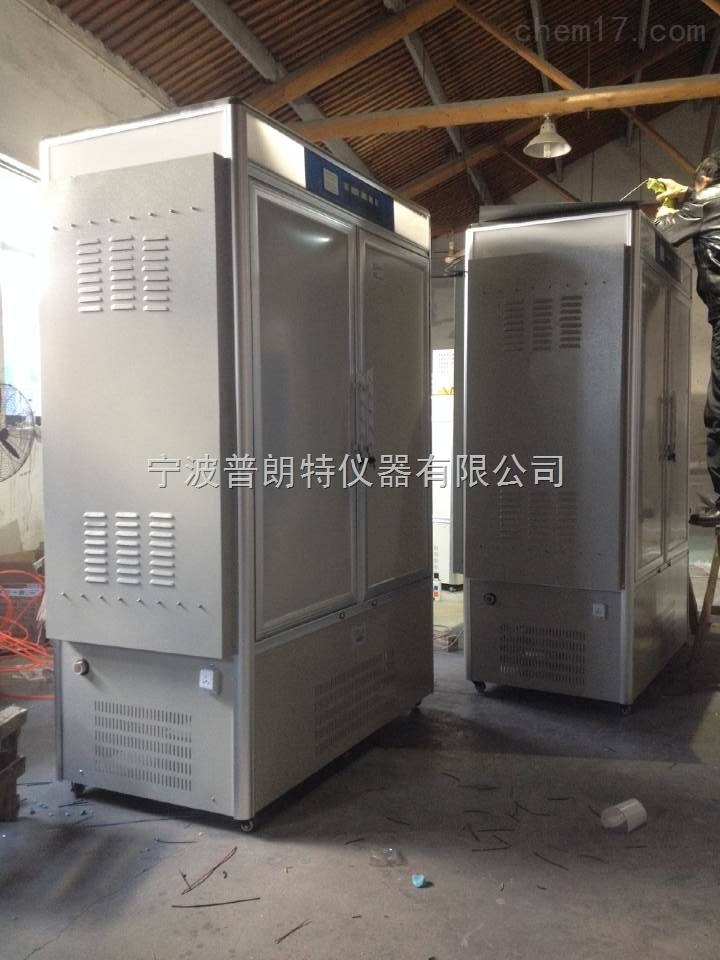 二氧化碳人工氣候箱