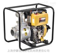 小型柴油機抽水泵