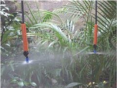 温室大棚喷灌