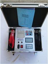 接触电阻测试仪原理