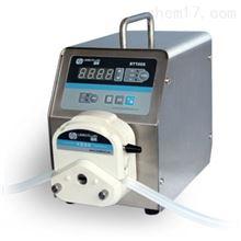 BT100S小流量蠕动泵