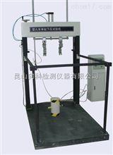 XK-1071气动式婴儿车举起下压试验机