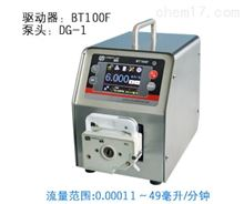 BT100F分装蠕动泵