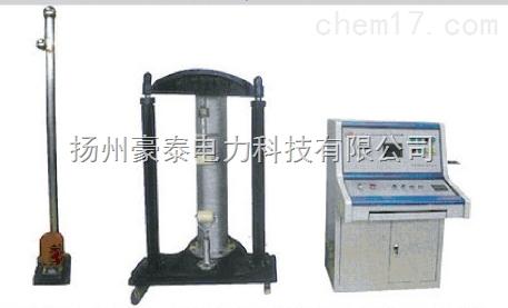 电力安全工器具力学性能试验机HT-III-20拉力机