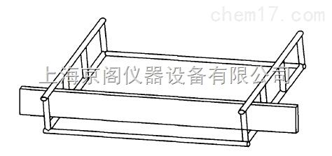人造板静曲强度测定用试件支架 夹具