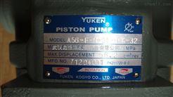 日本YUKEN油研柱塞泵武汉总代理