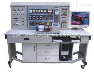 接触器控制双速异步电机的控制电路 12.