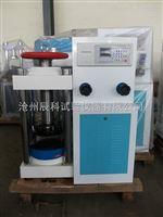 DYE-2000型电液式压力试验机