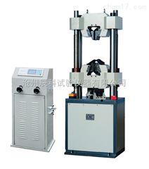 WE-1000B万能材料试验机