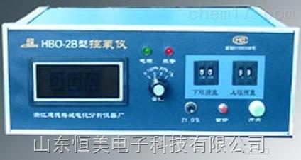 氧气纯度分析仪