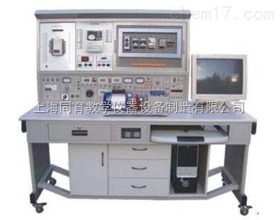21.电动葫芦电气控制线路