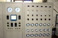 费托合成四反应器平行固定床小试装置