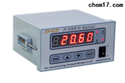 JY-5101B上海久尹高含量氧分析仪