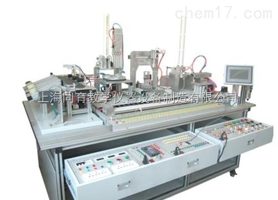 电动机正反转控制电路的连接与控制程序编写