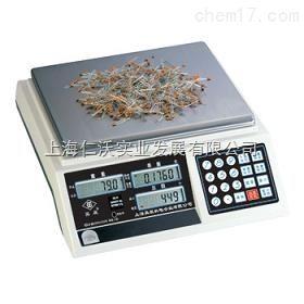 英展代理商江苏英展ALH-30kg电子台秤, 高精度计数电子桌秤