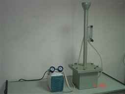 江苏颗粒剂粉尘度测定仪