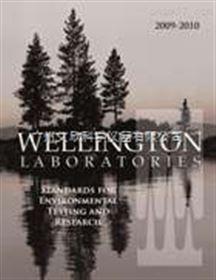 wellingtonEPA23标准溶液IS(EPA23IS)