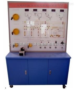 本产品选用桑塔纳2000abs电路