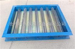 KX-DKL型自密实混凝土刀口约束早期塑性开裂试验仪