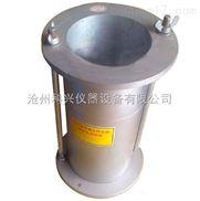 KX-WDX型自密实砼拌合物稳定性检测筒