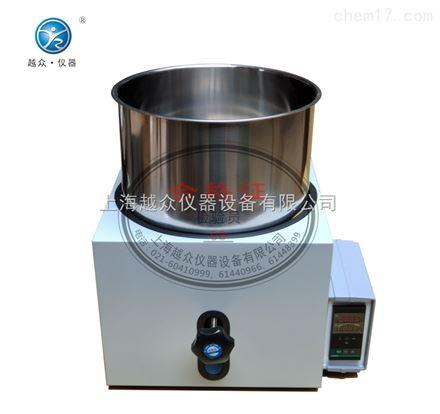 HH-ZKSY-3L恒温油浴锅 可升降数显水浴锅
