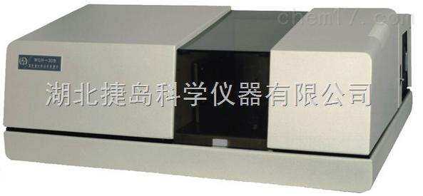 WGH-30-红外分光光度计