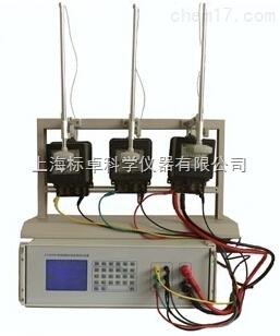 单相便携式电能表检定装置