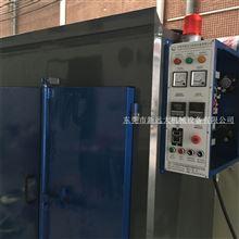 活性炭脱水箱电加热颗粒塑胶烘干房烤房烤箱