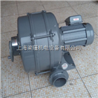 HTB100-50503.7kw透浦式中压鼓风机-烤箱送风用多段式中压鼓风机