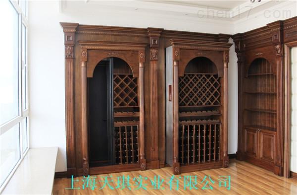 上海隐形酒柜,家庭密室生产厂家