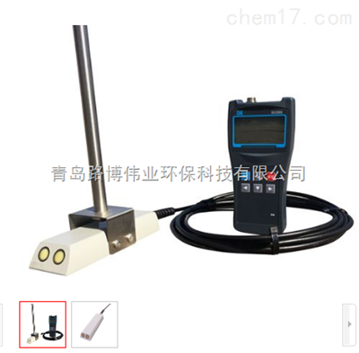 DPL-100便携式(手持式)多普勒超声波流量计