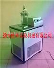NHY-1005橡胶性能耐寒系数测定仪,橡胶压缩耐寒系数测定仪