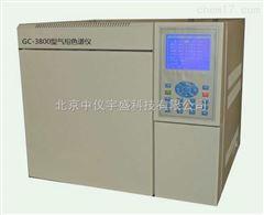 GC-3800蒸馏酒及配制酒卫生标准的气相色谱分析