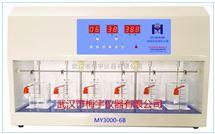 MY3000實驗室專用攪拌器/可編程六聯AG只为非凡
