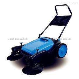B92上海工廠小區物業用手推式掃地機