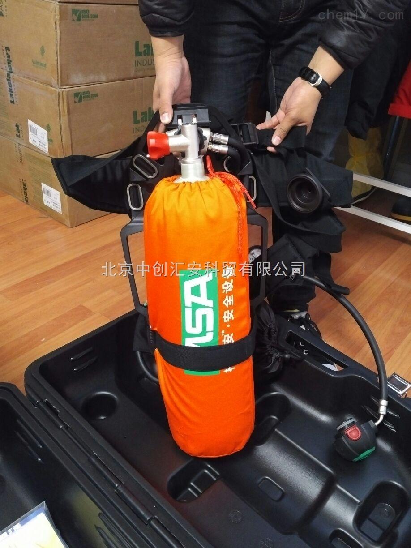 梅思安AX2100全系列6.8L正压空气呼吸器