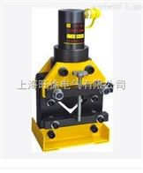 CAC-60液壓角鋼切斷機 大噸位角鐵切斷器 角鋼切割機廠家