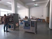 ZT-CTH-80A盐酸气体腐蚀试验箱/盐酸检测箱