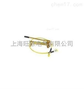 银川特价供应cp-700l液压手动泵 液压泵 铝合金油泵图片