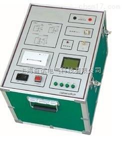 上海高精度抗干扰介质损耗测试仪