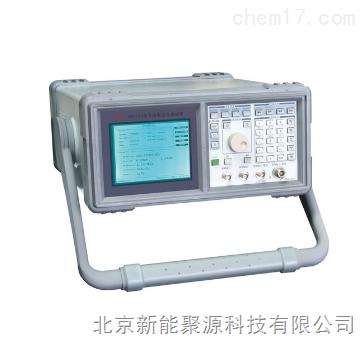 無線電綜合測試儀
