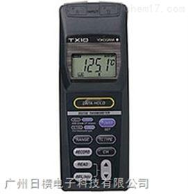 绝缘表MY40-01日本横河调节器UP150-VN 温度计TX1001