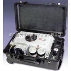 高性能便携式零气发生器系统