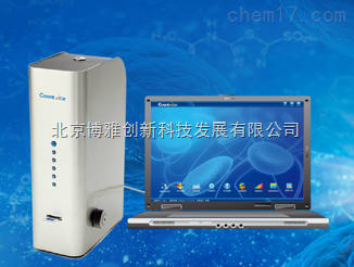 Countstar BioTech 自動細胞計數儀