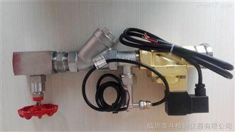 LYTD系列火花探测器管道报警控制系统
