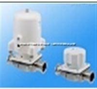 进口喜开理耐磨型隔膜电磁阀,CKD隔膜式气控阀