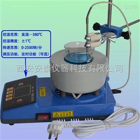 ZNCL-TS型 数显磁力(电热套)搅拌器