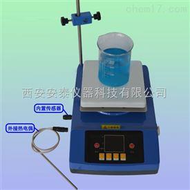 ZNCL-BS型 数显磁力(加热板)搅拌器