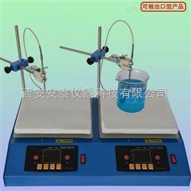 ZNCL-DL型 四联数显磁力(加热板)搅拌器