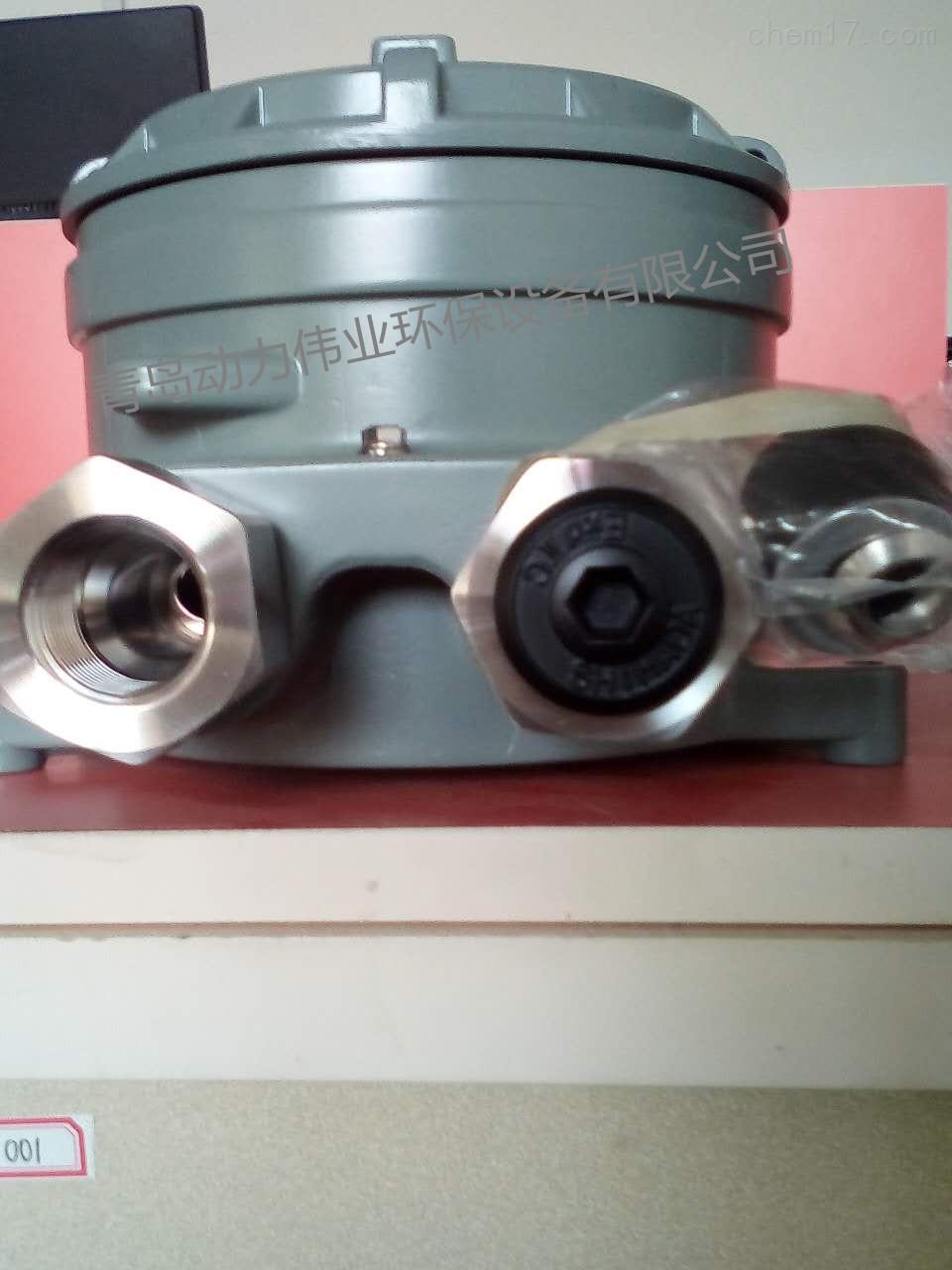 管道VOC气体检测泵吸式VOC气体检测仪SD-D58DC-GH厂家报价